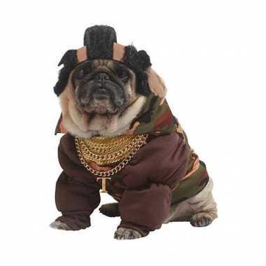 B a carnavalspak honden