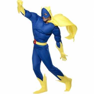 Banana Man carnavalspak