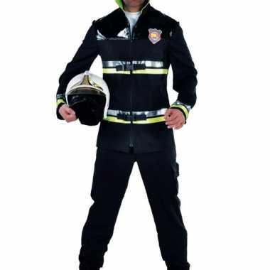 Brandweer carnavalspaks heren