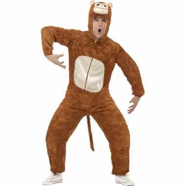 Carnavalspak apenpak volwassene