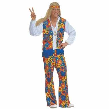 Carnavalspak hippie carnavalspak