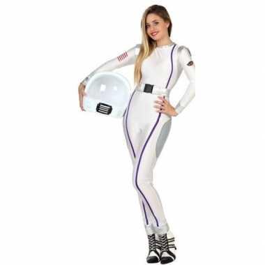 Carnavalspak ruimte astronaut dames