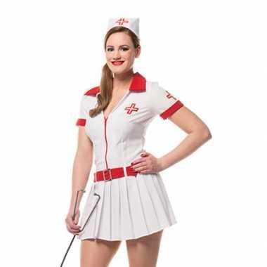 Carnavalspak verpleegster dames