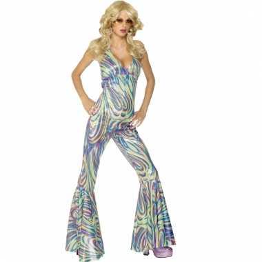 Disco carnavalspaks dames
