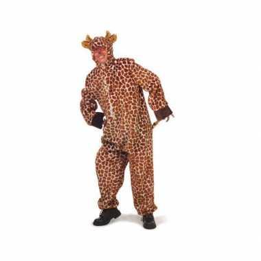 Giraffe carnavalspak