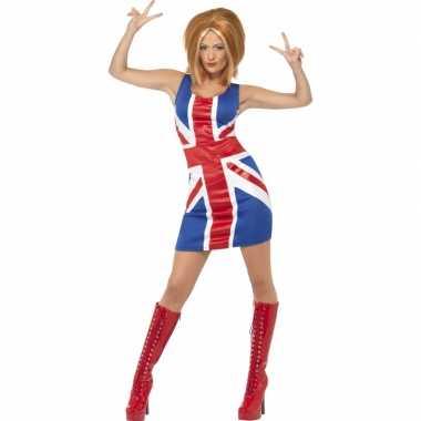 Jaren Spice Girls carnavalspaks