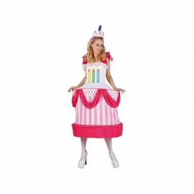 Konijn uit goochelaarshoed carnavalspak dames