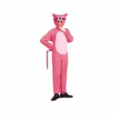 Look a like pink panther carnavalspak