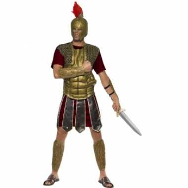 Perseus gladiator carnavalspak