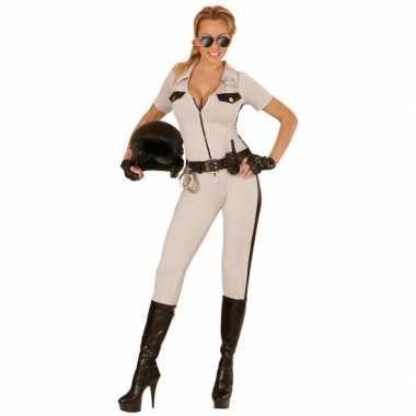 Politie carnavalspak usa dames
