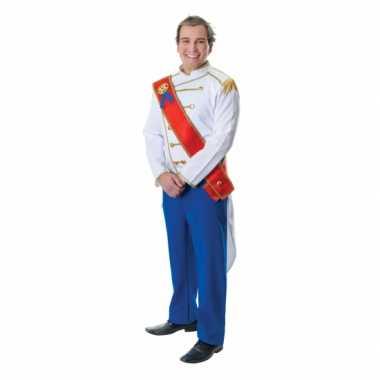 Prins charming carnavalspak