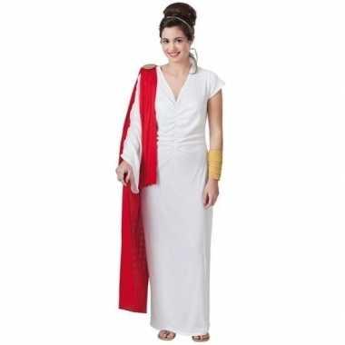 Romeinse carnavalspak dames