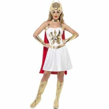 She ra dames carnavalspak