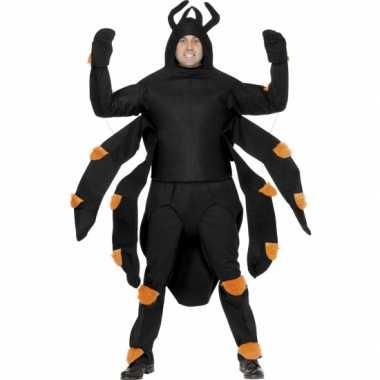 Spinnencarnavalspak Anansi