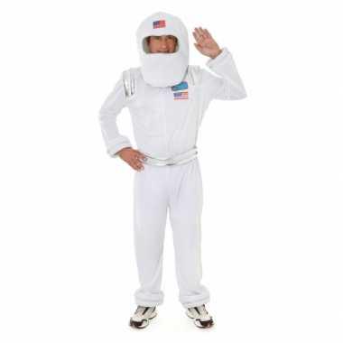 Verkleed carnavalspak astronaut