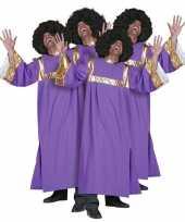 Gospel carnavalspak